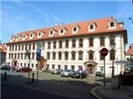 Вальдштейнский дворец (Дворец Валленштейна)