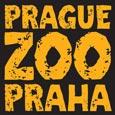 Логотип Пражского зоопарка